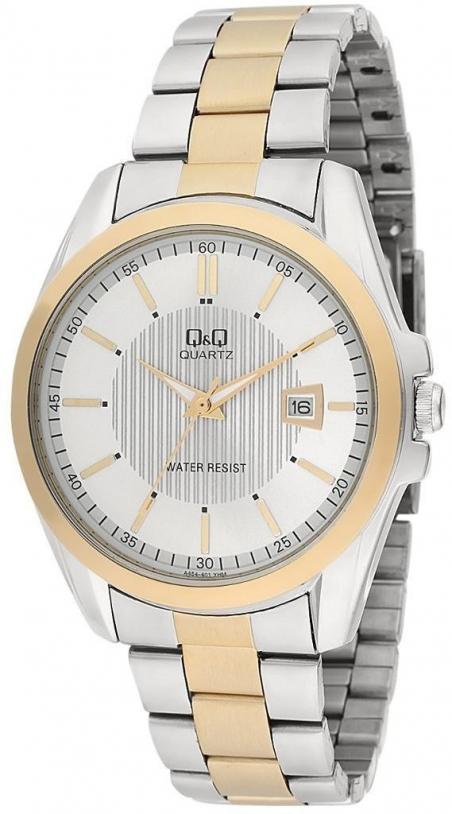 Мужские часы Q&Q A454J401Y