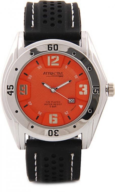 Мужские часы Q&Q DB00J335Y