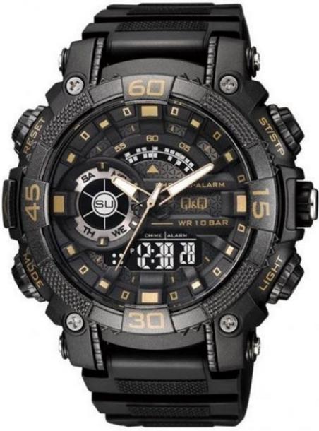 Мужские часы Q&Q GW87J004Y