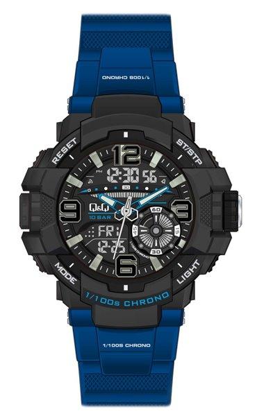 Мужские часы Q&Q GW86J801Y
