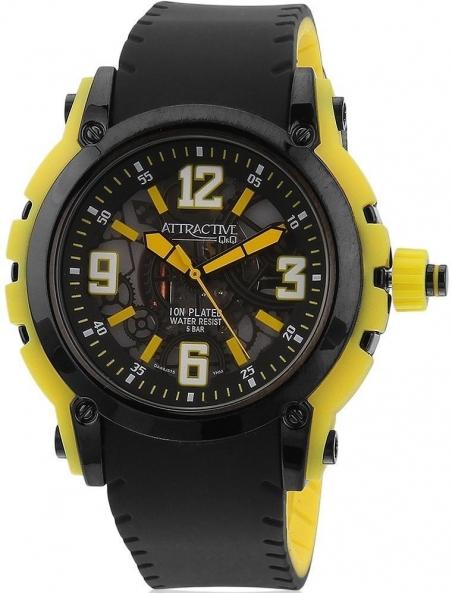 Мужские часы Q&Q DA44J515Y