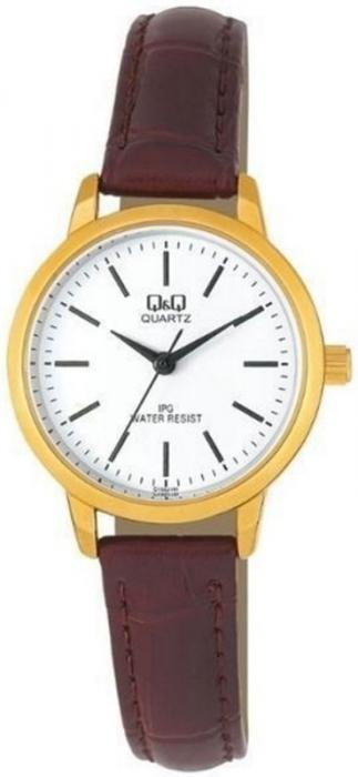 Женские часы Q&Q C155J111Y