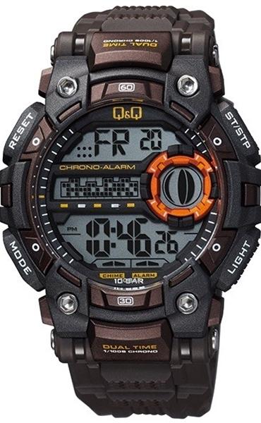 Мужские часы Q&Q M161J002Y