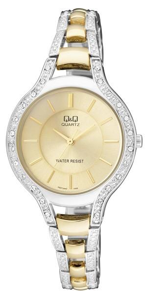 Женские часы Q&Q F537J400Y