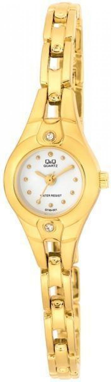 Жіночий годинник Q&Q GT49J001Y