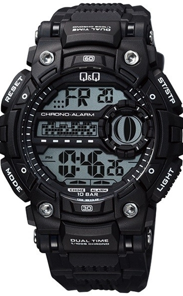 Мужские часы Q&Q M161J003Y