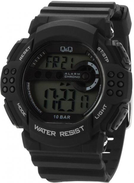 Чоловічий годинник Q&Q M128J003Y