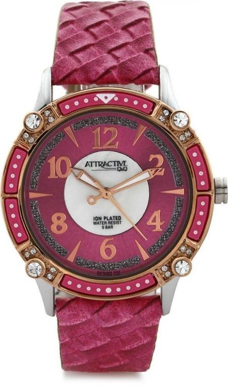 Женские часы Q&Q DA75J505Y