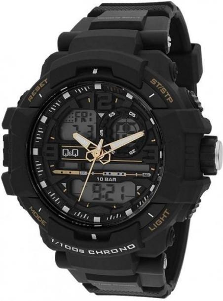 Мужские часы Q&Q      GW86J004Y