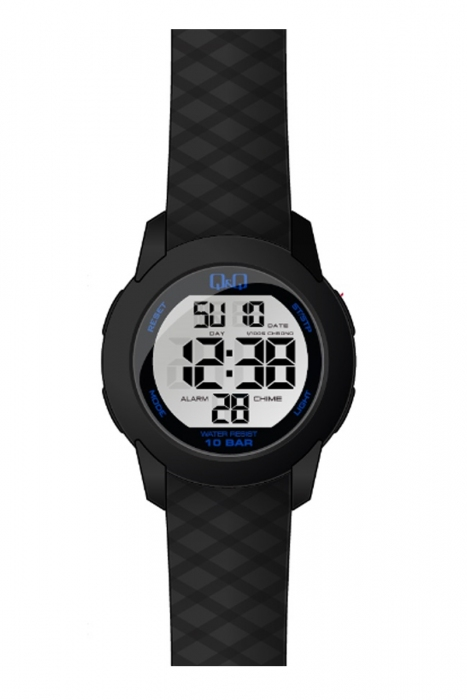 Мужские часы Q&Q M184J801Y