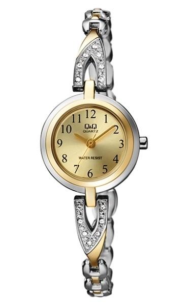 Женские часы Q&Q F589J403Y