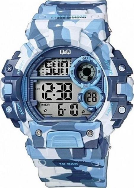 Мужские часы Q&Q M144J007Y