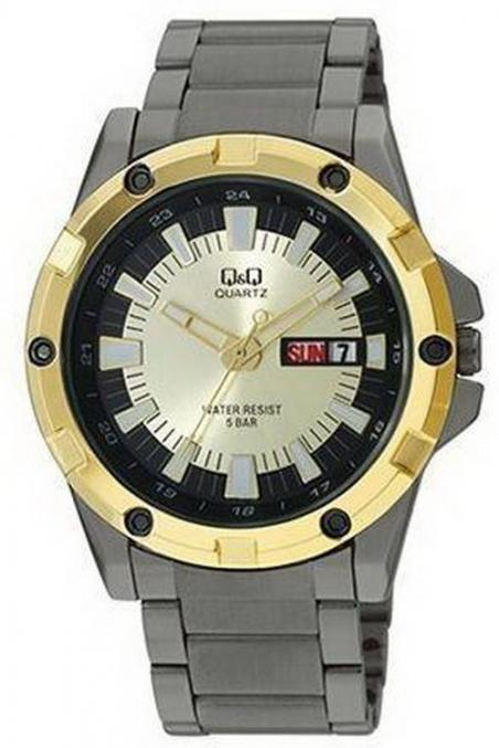 Мужские часы Q&Q A150J400Y