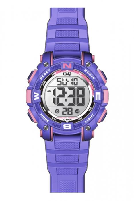 Женские часы Q&Q M186J805Y