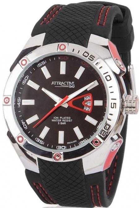 Мужские часы Q&Q DB24J302Y
