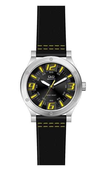 Чоловічий годинник Q&Q GU54J802Y