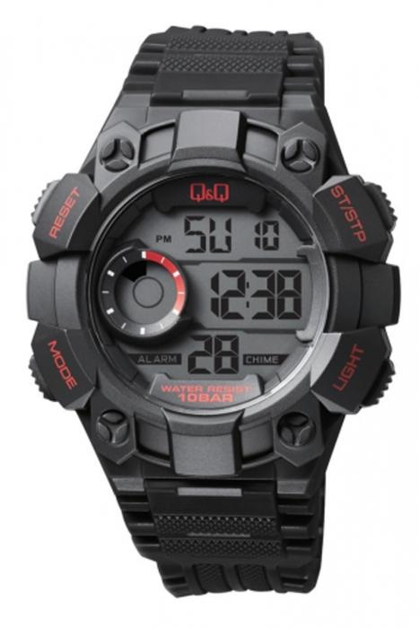 Мужские часы Q&Q M176J002Y