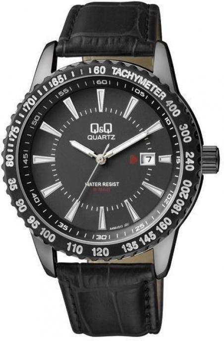 Мужские часы Q&Q A450J502Y