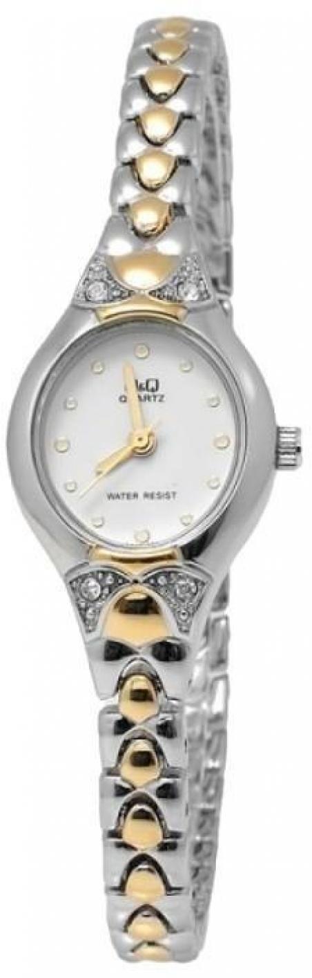 Жіночий годинник Q&Q GT75-401Y