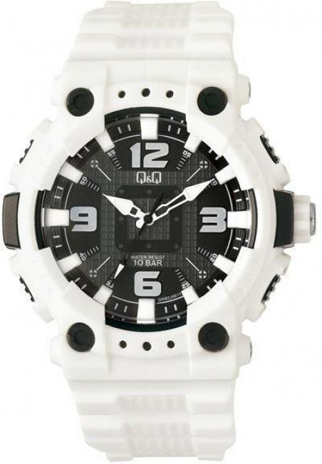 Мужские часы Q&Q GW82J003Y