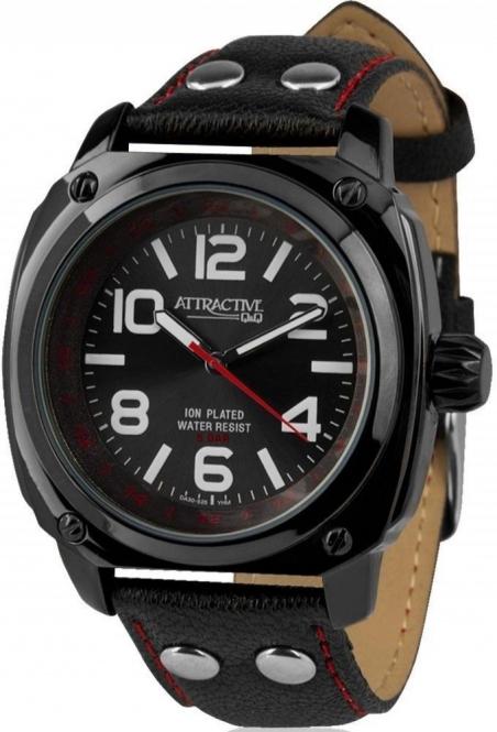 Чоловічий годинник Q&Q DA30J525Y