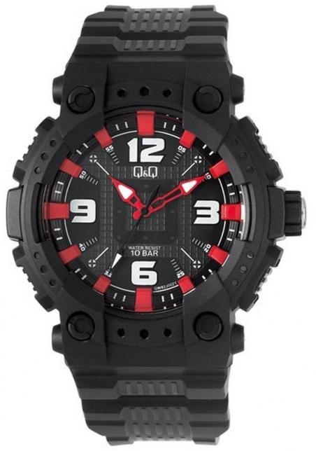 Чоловічий годинник Q&Q GW82J002Y