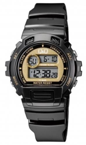 Унисекс часы Q&Q M153J007Y