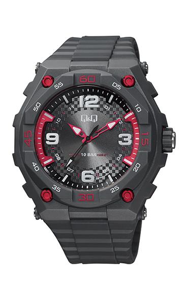 Мужские часы Q&Q GW79J011Y