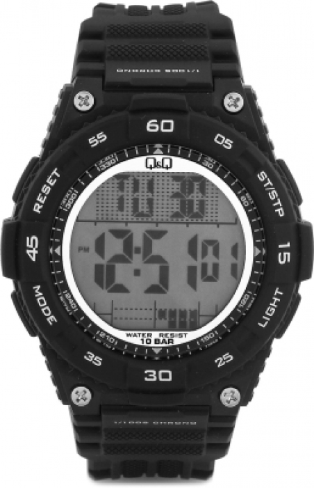 Мужские часы Q&Q M147J001Y