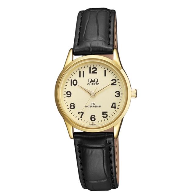 Женские часы Q&Q C215J103Y