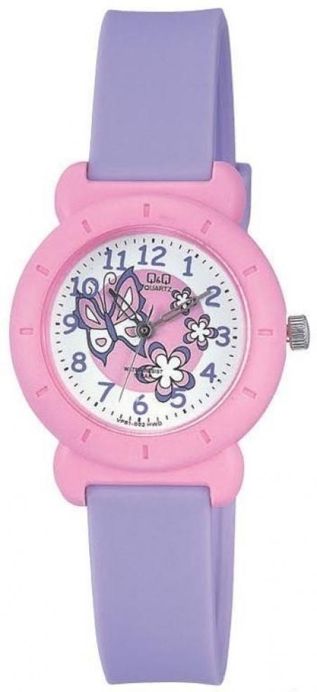 Детские часы Q&Q VP81J002Y