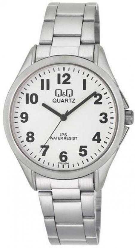 Мужские часы Q&Q C192J204Y