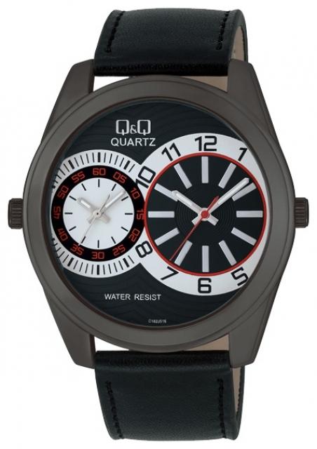 Мужские часы Q&Q C182-515