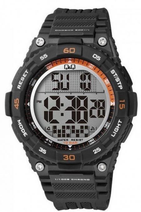 Мужские часы Q&Q M147J003Y