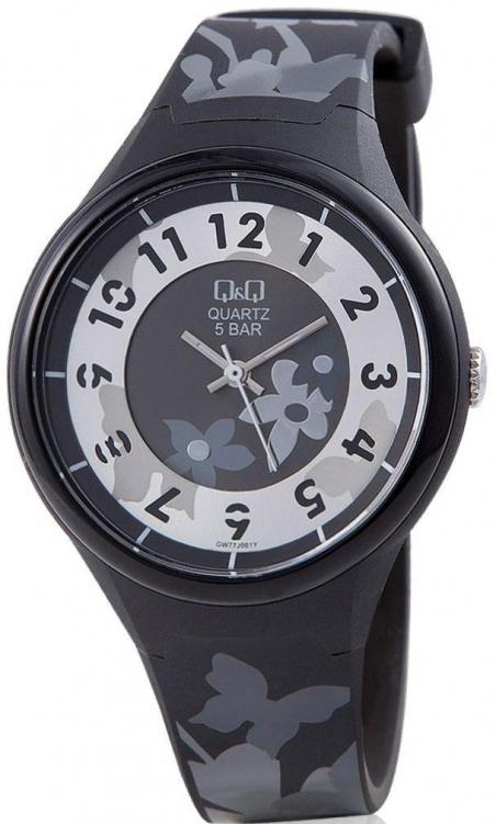 Жіночий годинник Q&Q GW77J001Y