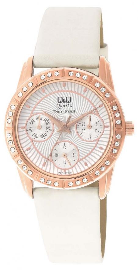 Женские часы Q&Q AA27-101