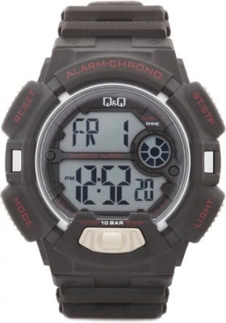 Чоловічий годинник Q&Q M132J003Y