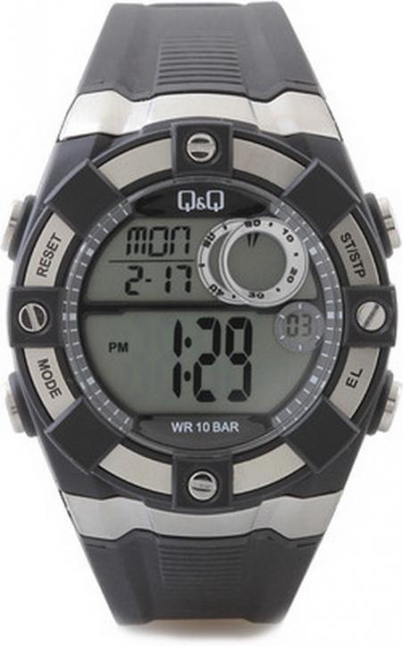 Чоловічий годинник Q&Q M074J001Y