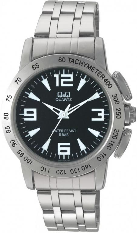 Мужские часы Q&Q Q602J205Y