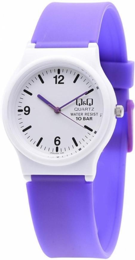 Детские часы Q&Q VP46J026Y