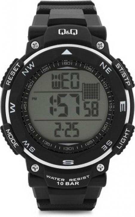 Мужские часы Q&Q M124J002Y