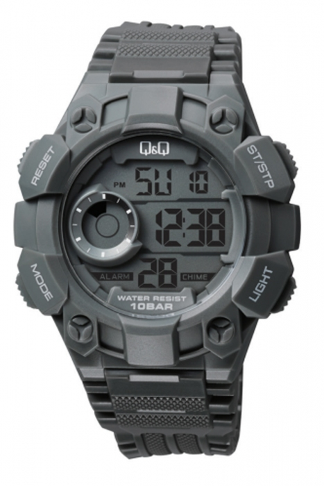 Мужские часы Q&Q M176J004Y
