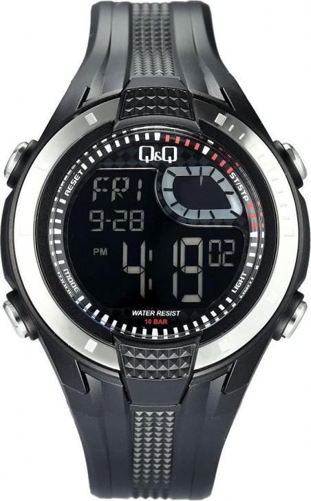 Чоловічий годинник Q&Q M040J001Y