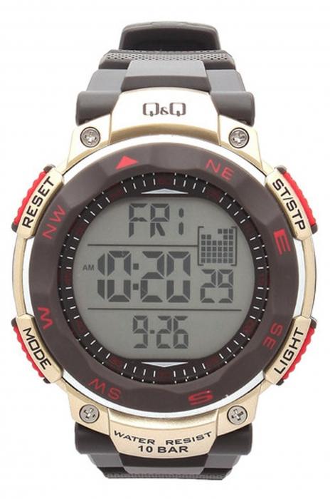 Мужские часы Q&Q M124J004Y