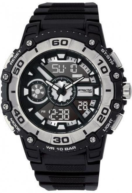 Мужские часы Q&Q DE10J302Y