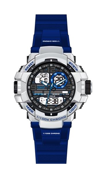 Мужские часы Q&Q GW86J805Y