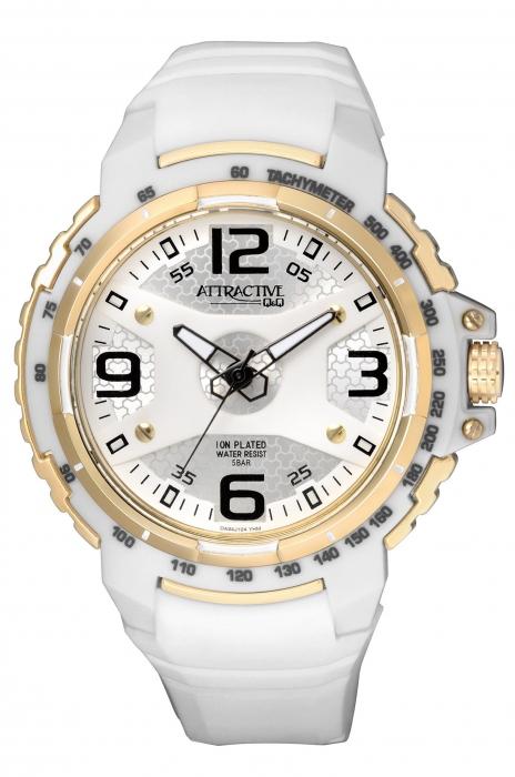 Мужские часы Q&Q DA94-104
