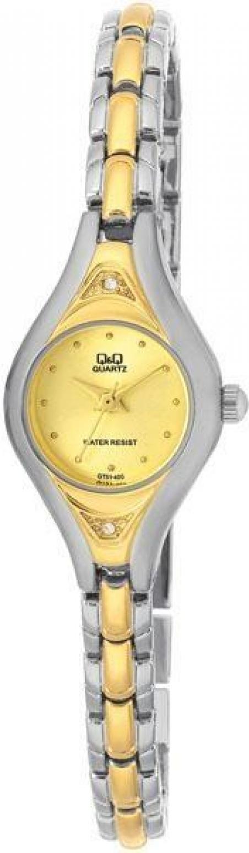 Женские часы Q&Q GT51-400Y