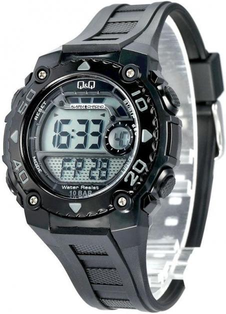 Чоловічий годинник Q&Q M120J002Y