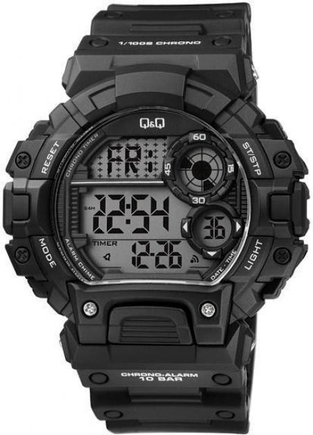 Мужские часы Q&Q M144J001Y